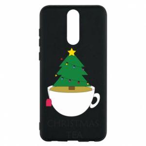 Huawei Mate 10 Lite Case Christmas tea