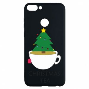 Huawei P Smart Case Christmas tea