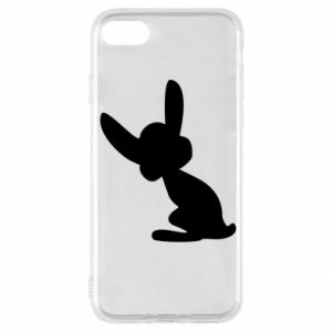 iPhone SE 2020 Case Shadow of a Bunny