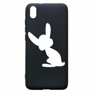 Phone case for Xiaomi Redmi 7A Shadow of a Bunny