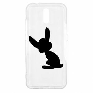 Nokia 2.3 Case Shadow of a Bunny