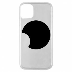 Phone case for iPhone 11 Pro Circle