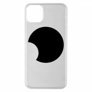 Phone case for iPhone 11 Pro Max Circle
