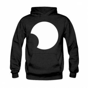 Kid's hoodie Circle
