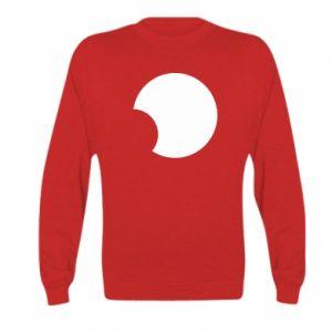 Kid's sweatshirt Circle