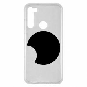 Xiaomi Redmi Note 8 Case Circle