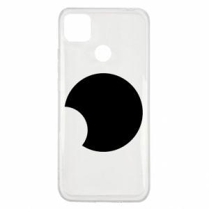 Xiaomi Redmi 9c Case Circle