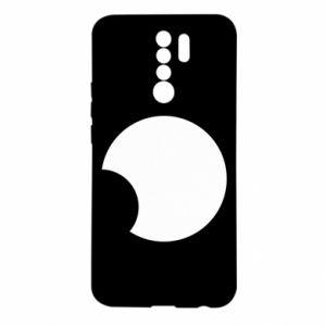 Xiaomi Redmi 9 Case Circle