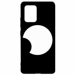 Samsung S10 Lite Case Circle