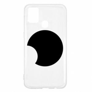Samsung M31 Case Circle