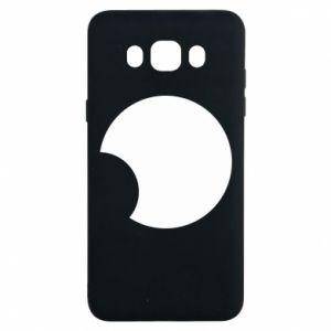 Samsung J7 2016 Case Circle