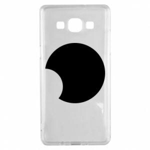 Samsung A5 2015 Case Circle