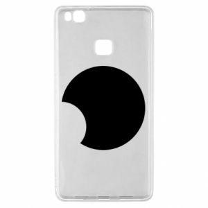 Huawei P9 Lite Case Circle