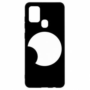 Samsung A21s Case Circle