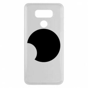 LG G6 Case Circle