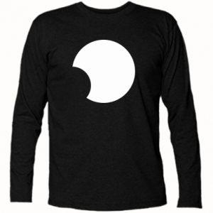 Koszulka z długim rękawem Circle