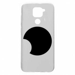 Xiaomi Redmi Note 9 / Redmi 10X case % print% Circle