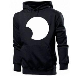 Men's hoodie Circle