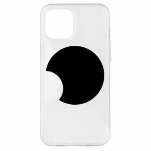 iPhone 12 Pro Max Case Circle