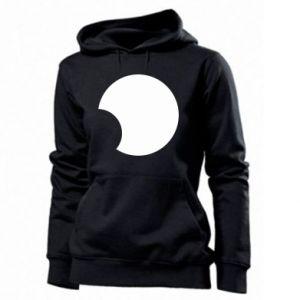 Women's hoodies Circle