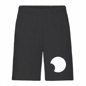 Men's shorts Circle
