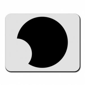 Mouse pad Circle