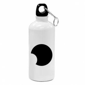 Water bottle Circle