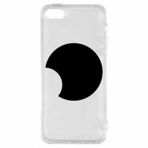 Phone case for iPhone 5/5S/SE Circle