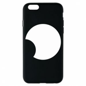 Phone case for iPhone 6/6S Circle