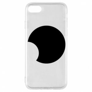 Phone case for iPhone 7 Circle