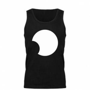 Męska koszulka Circle