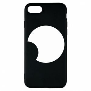 Phone case for iPhone 8 Circle