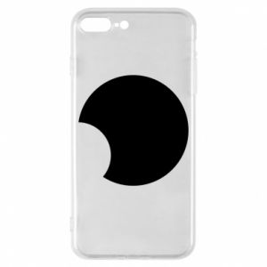 Phone case for iPhone 8 Plus Circle
