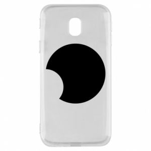 Phone case for Samsung J3 2017 Circle