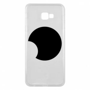 Phone case for Samsung J4 Plus 2018 Circle