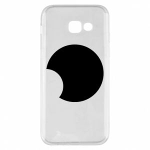 Phone case for Samsung A5 2017 Circle