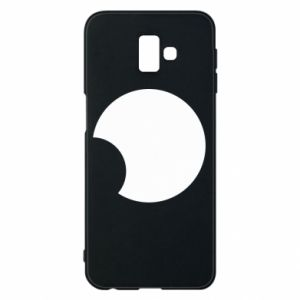Phone case for Samsung J6 Plus 2018 Circle