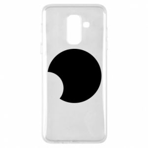 Phone case for Samsung A6+ 2018 Circle
