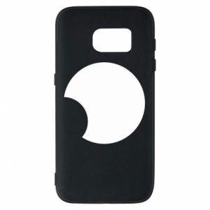 Phone case for Samsung S7 Circle
