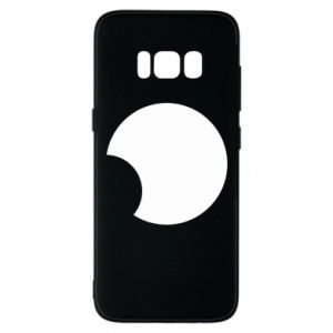 Phone case for Samsung S8 Circle