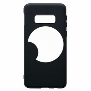 Phone case for Samsung S10e Circle