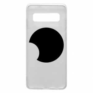 Phone case for Samsung S10 Circle