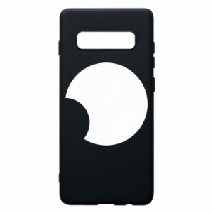 Phone case for Samsung S10+ Circle