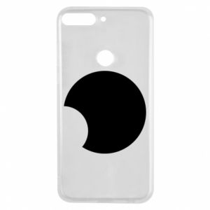 Phone case for Huawei Y7 Prime 2018 Circle