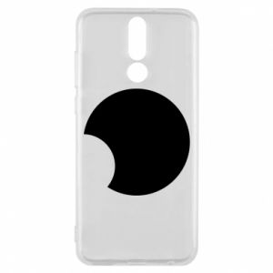 Phone case for Huawei Mate 10 Lite Circle