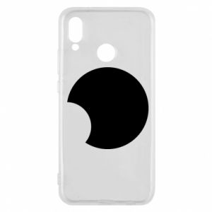 Phone case for Huawei P20 Lite Circle