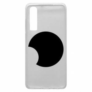 Phone case for Huawei P30 Circle