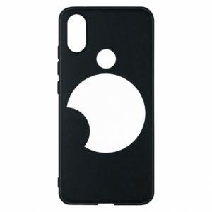 Phone case for Xiaomi Mi A2 Circle