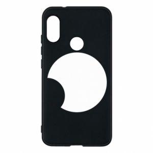 Phone case for Mi A2 Lite Circle