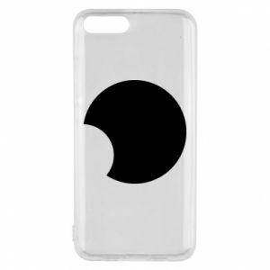 Phone case for Xiaomi Mi6 Circle